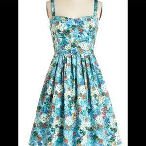 Ixia Mount Desert Dreaming Dress